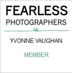 Member of Fearless Photographers