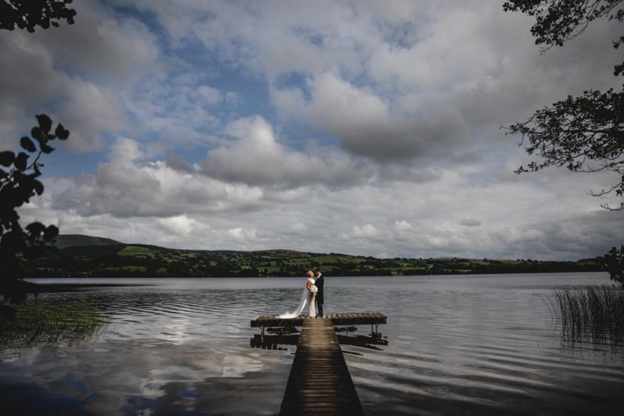 Lakeside Hotel Killaloe Wedding