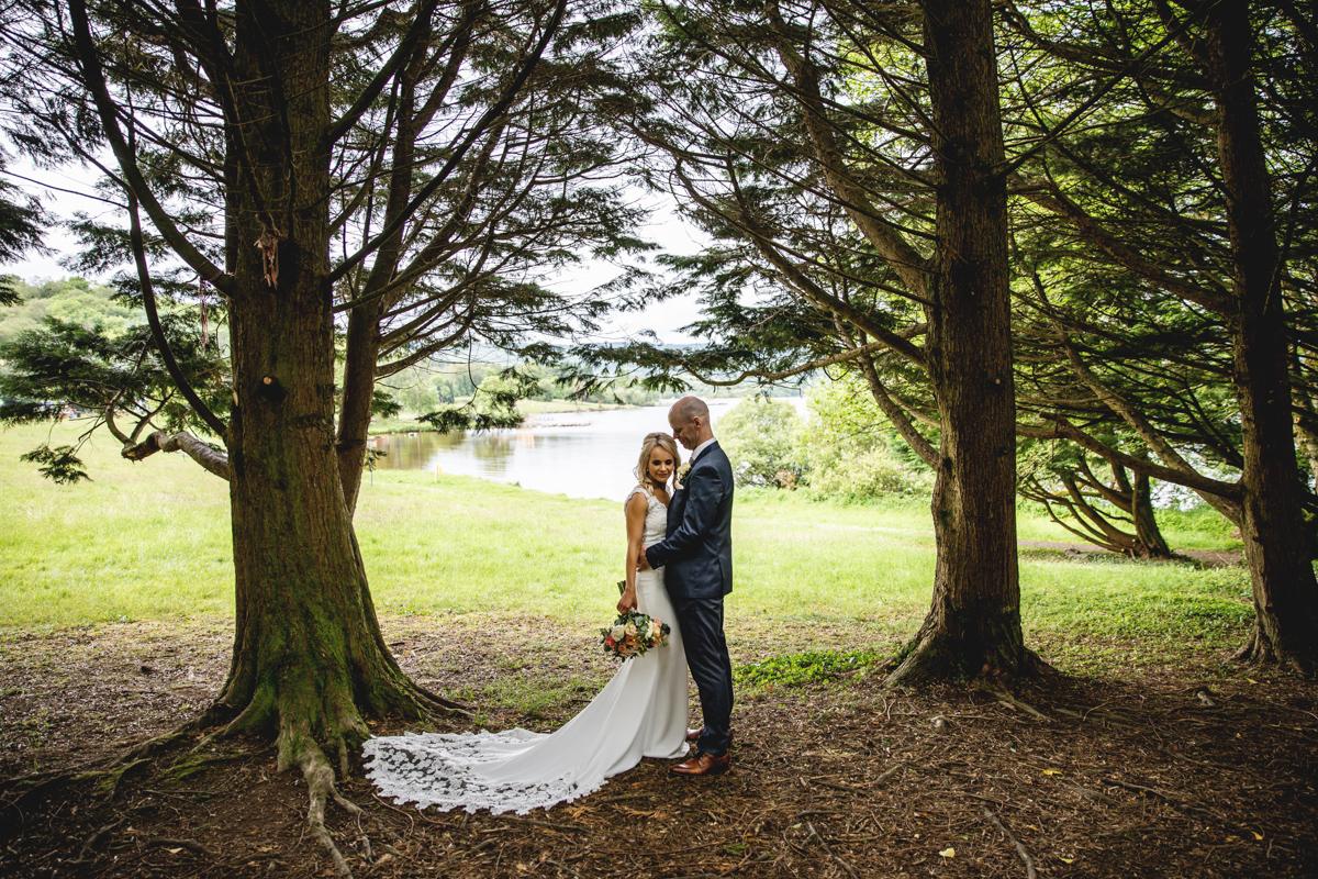 Lough Derg Wedding