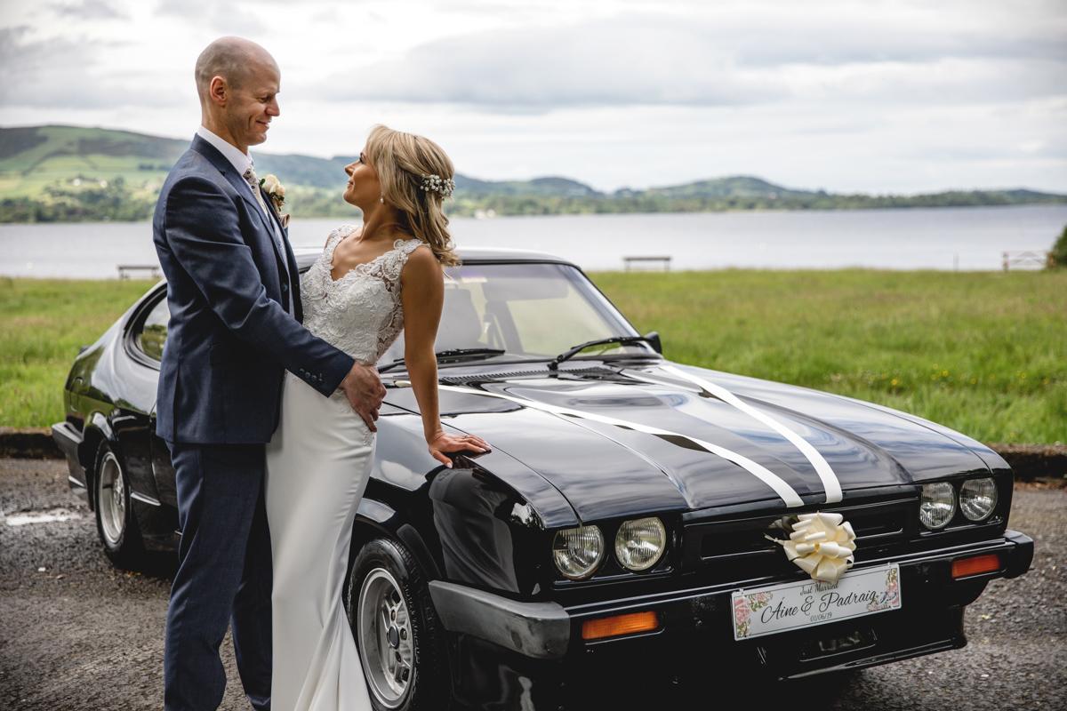 Twomilegate Killaloe Wedding