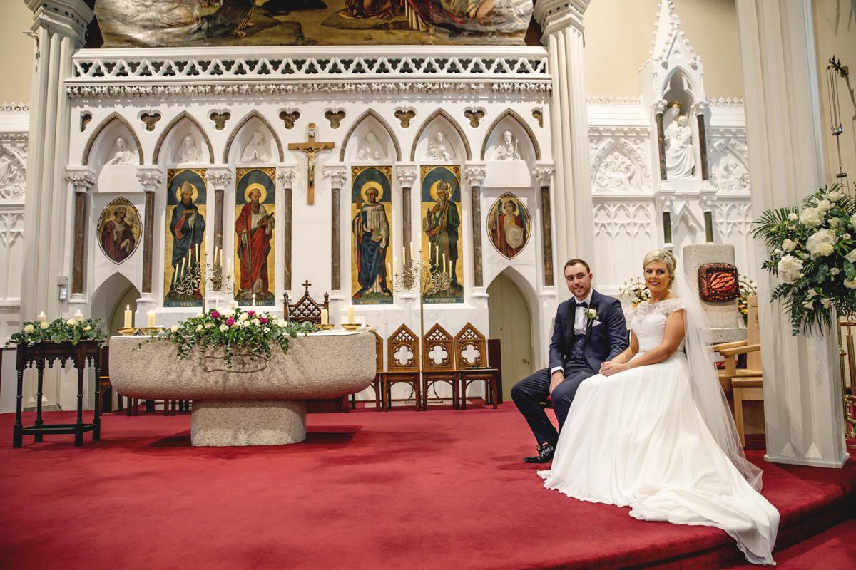 Clare Wedding