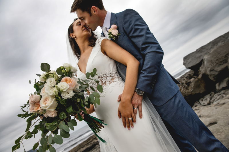 Clare Wedding Photographer, Hotel Doolin Wedding