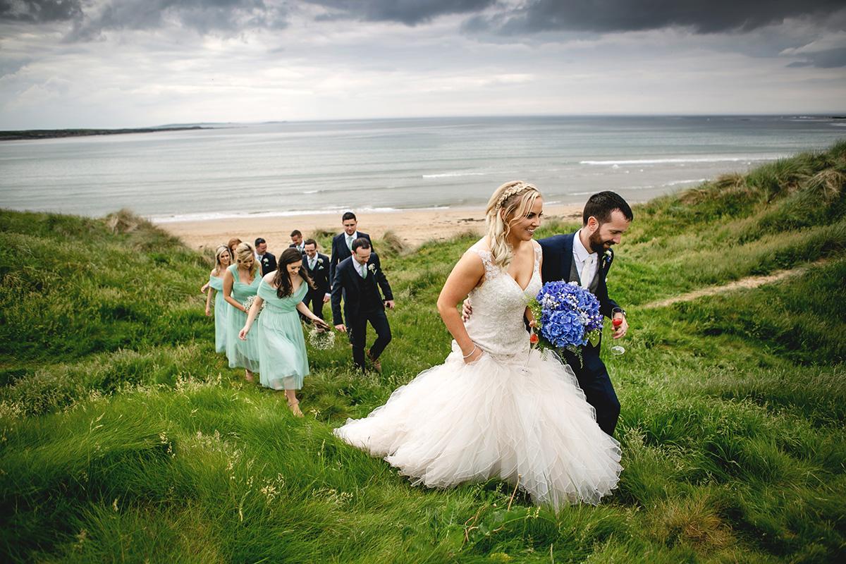 Armada Hotel Wedding