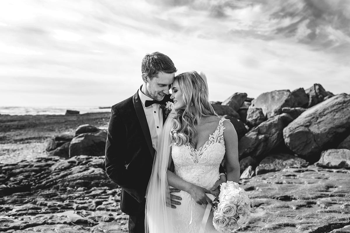 Hotel Doolin Wedding at Doolin Harbour