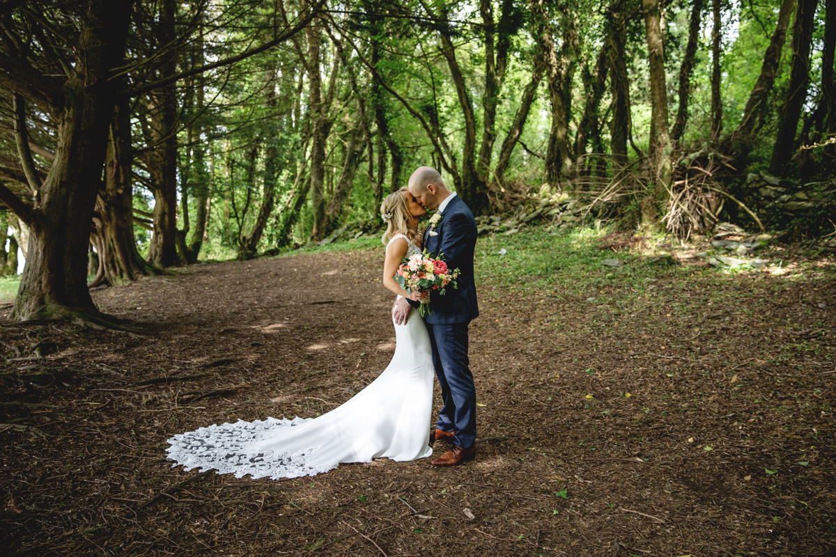 Woodlands Hotel Wedding