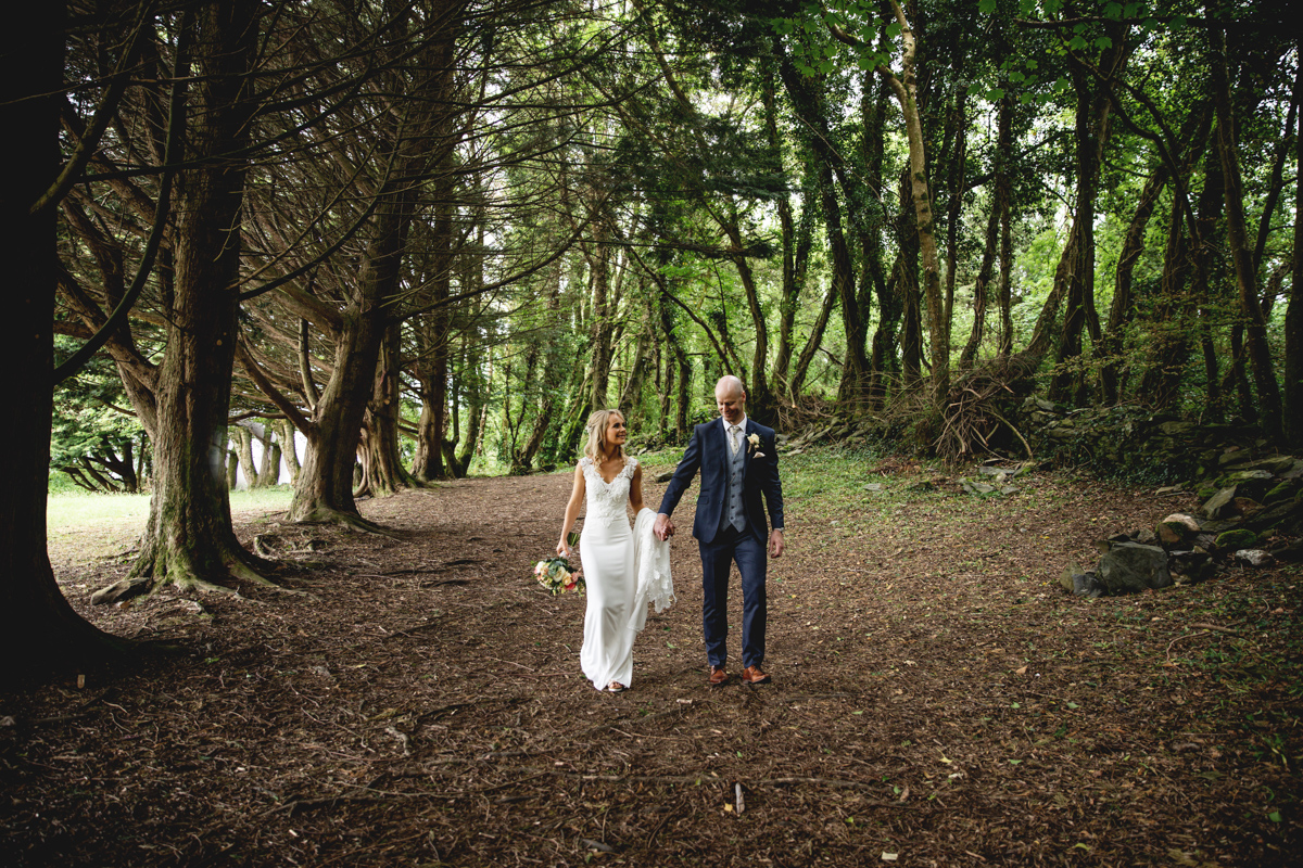 Twomilegate Killaloe Wedding